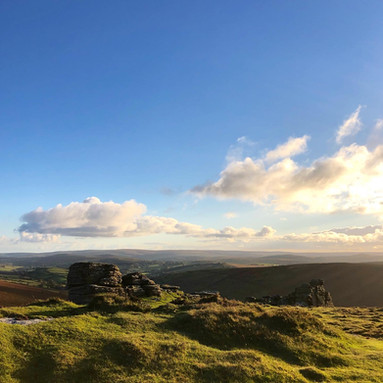 Notable National Parks in Magical Mid Devon