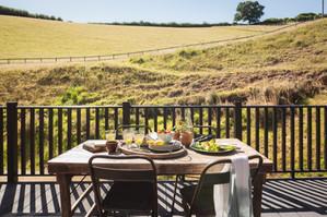 Redbrick Barn outdoor views