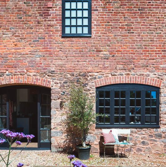 Redbrick Studio exterior