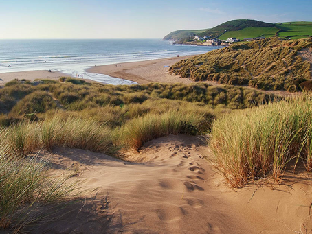 Why Choose Mid Devon as Your Summer Holiday Destination?