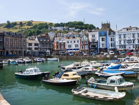 Picturesque Towns & Villages in Mid Devon