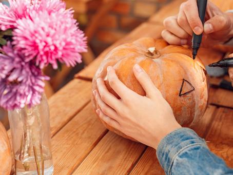Devilish Devon: Spooktacular Halloween Events this October