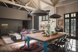 Redbrick Barn table