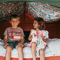 Family Fun at Exe Valley Glamping