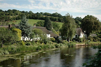 Bickleigh Village at Exe Valley Glamping