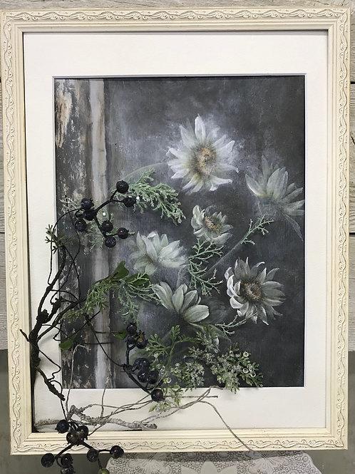 窓越しのデイジー