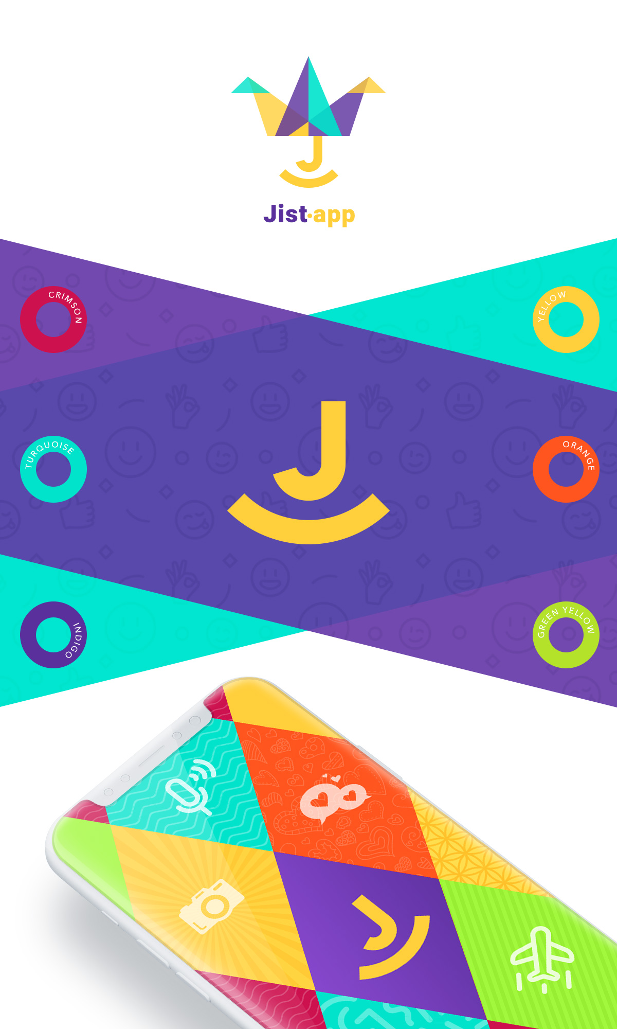 Jist.app Logo Preview 1