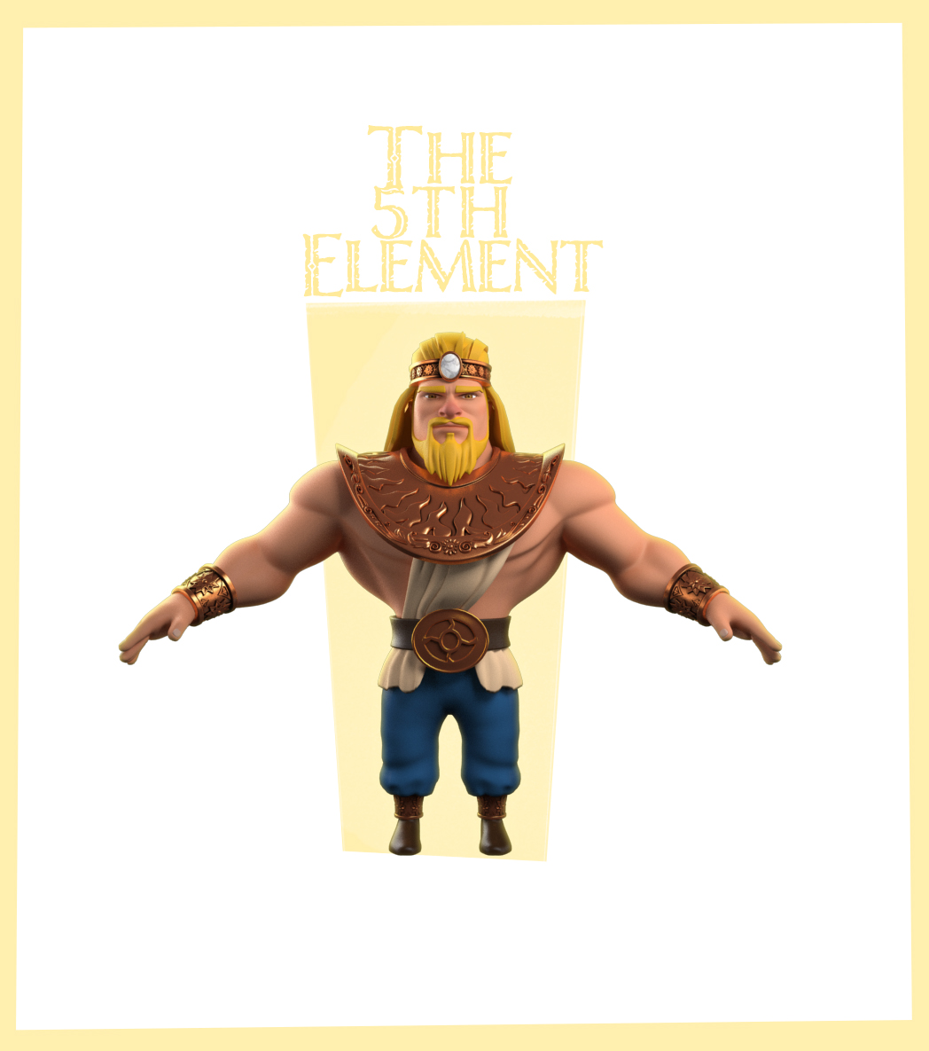 The-5th-Element!
