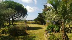Jardin - Kerguénolé