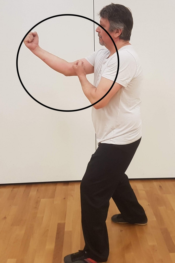 3rd Circle Practical Wing Chun London