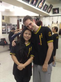 With Sije Pui Yee