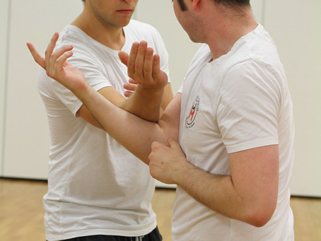 3 Ways to Improve your Wing Chun
