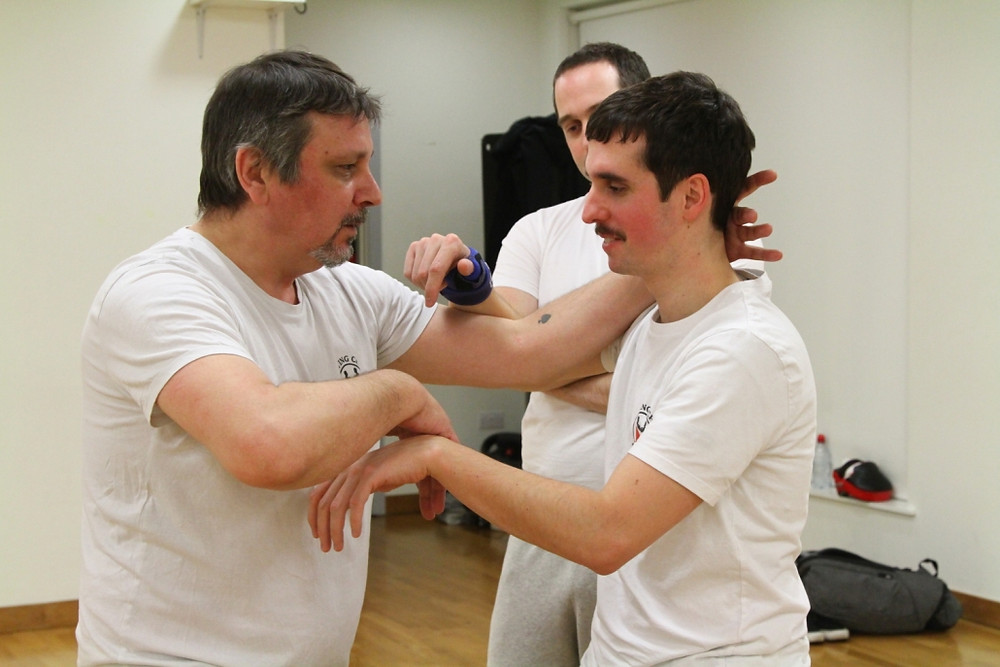 JM Wing Chun - London