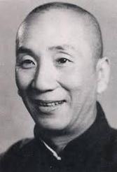 Master Yip Man (1893-1972)