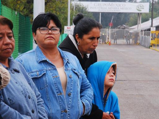 DIGNIDAD DESPUÉS DE LA TRAGEDIA: CRÓNICA FOTOGRÁFICA DEL RESCATE INDEPENDIENTE EN PASTA DE CONCHOS