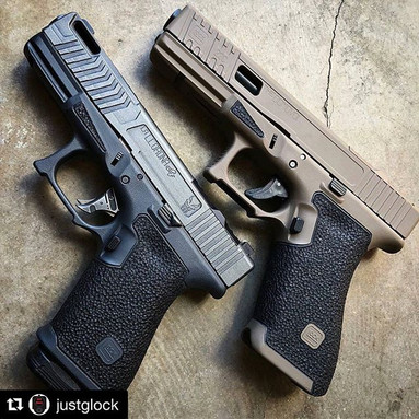 Mighty duo from _polinger_firearms and _