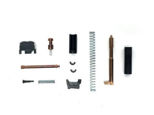 9mm Slide Parts