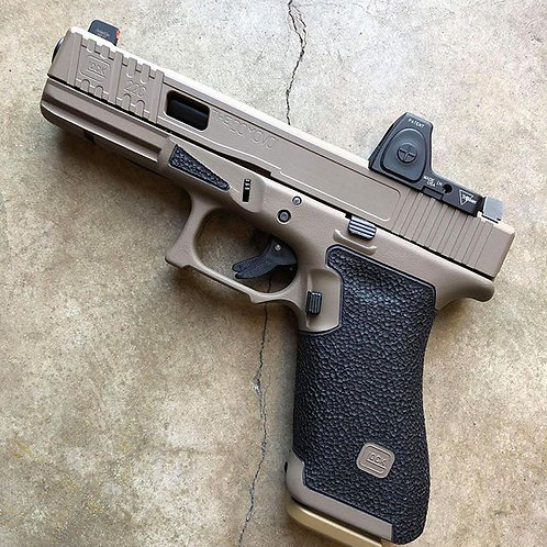 The Domovoi : Glock 19 17 & 43