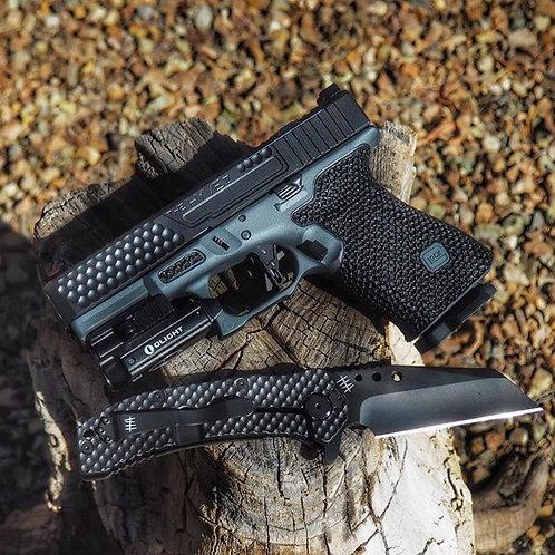 The HYVE 2 : Glock 19 17 & 43
