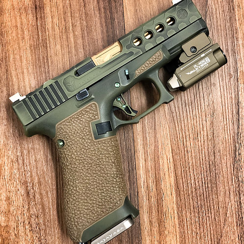 The HYVE : Glock 19