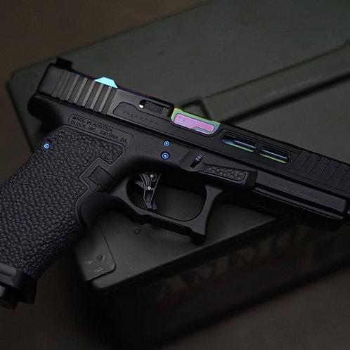 El CuCuy : Glock 34 17L