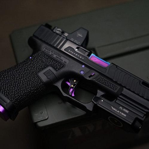 LLORONA Elite : Glock 19 17
