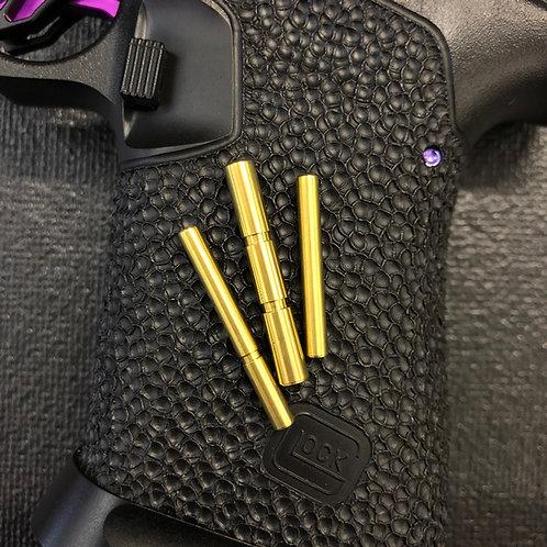 Enhanced Titanium Pin Sets