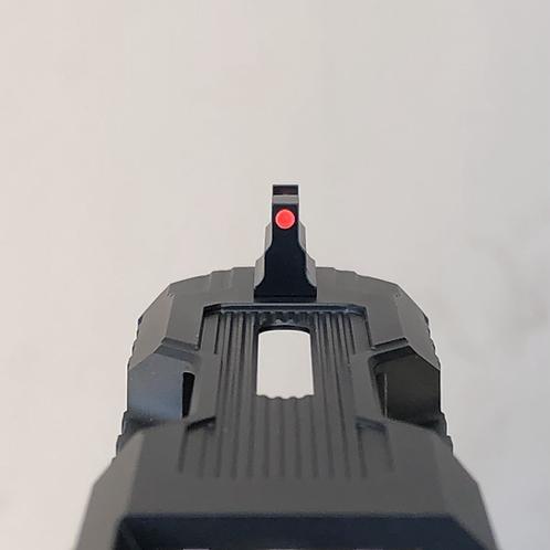 Suppressor Sights