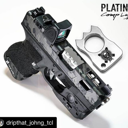 G26 Puca Midnight Metallic