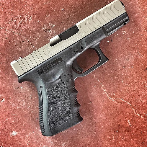 La Llorona : Glock 17 19