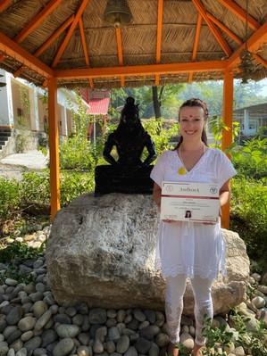 300hrs Kundalini Certificate