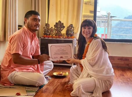 Chapter Eleven | Yoga Teacher Training