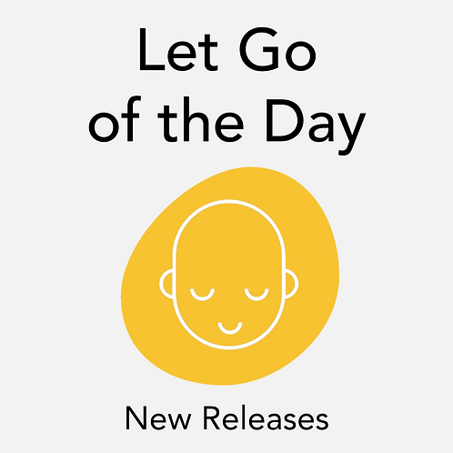 Let Go of the Day