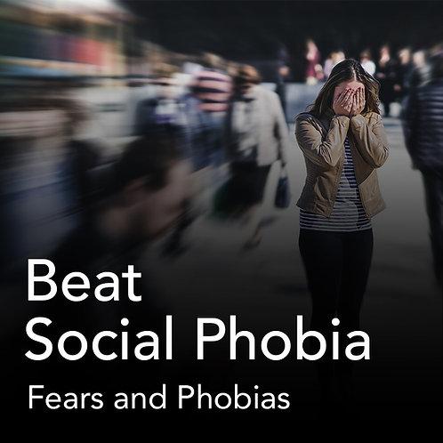 Beat Social Phobia
