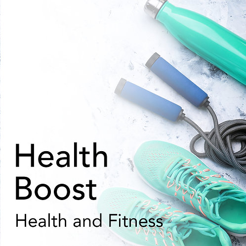 Health Boost