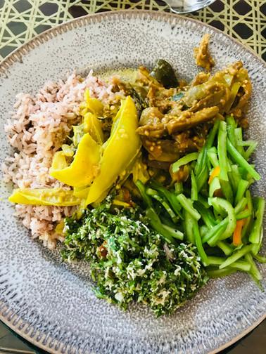 Super healthy Ayurvedic food