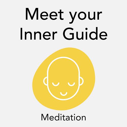 Meet Your Inner Guide