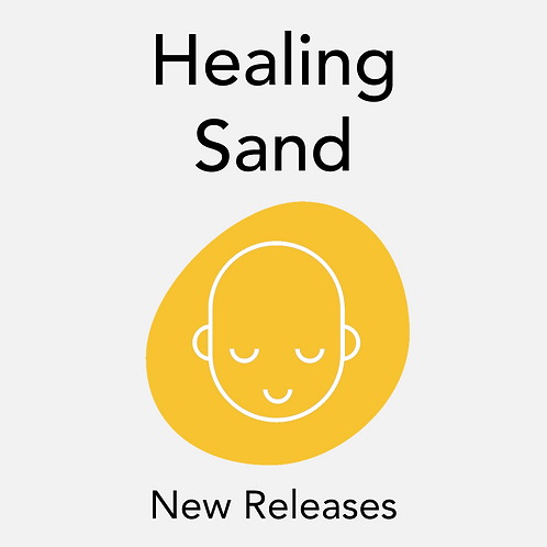 Healing Sand