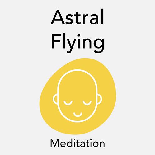 Astral Flying