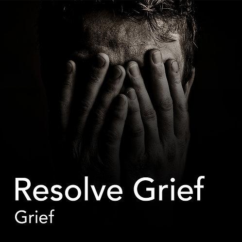 Resolve Grief