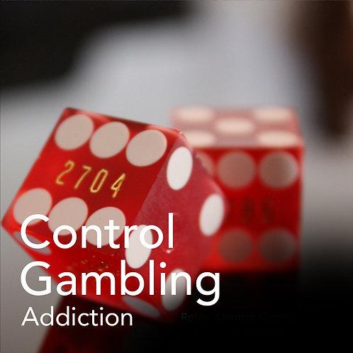 Control Gambling