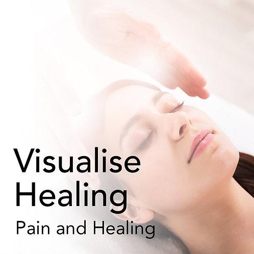 Visualise Healing