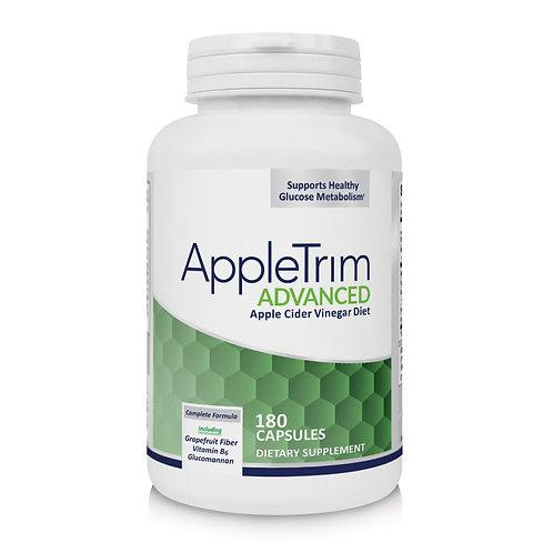 APPLETRIM (Ultra Pure Apple Cider Vinegar Diet) 180 Capsules