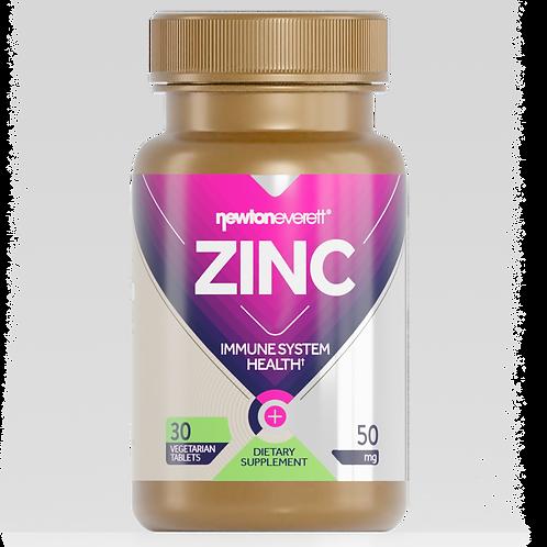 ZINC 50mg 30 Vegetarian Capsules