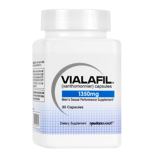 VIALAFIL FOR MEN 30 Capsules