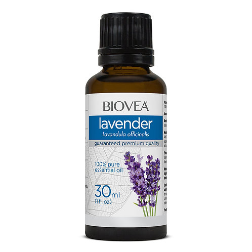 LAVENDER ESSENTIAL OIL (1 fl oz) 30ml