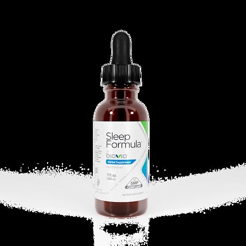 SLEEP FORMULA LIQUID DROPS (1oz) 30ml