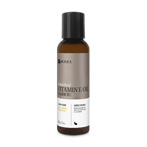 VITAMIN E OIL (50,000 IU) (2oz) 59ml