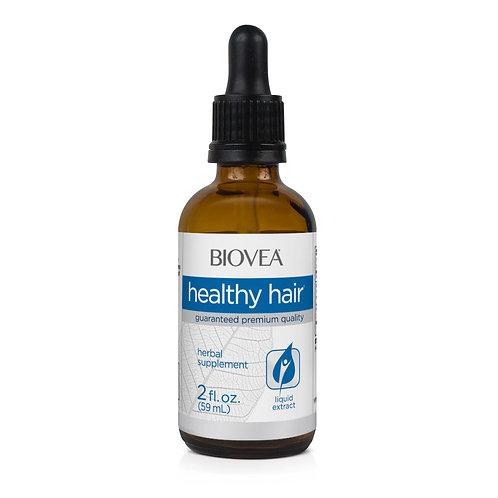 HEALTHY HAIR LIQUID DROPS (2oz) 59ml