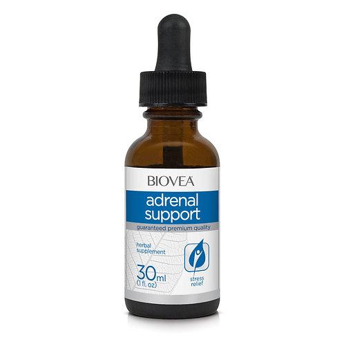ADRENAL SUPPORT LIQUID DROPS (1oz) 30ml